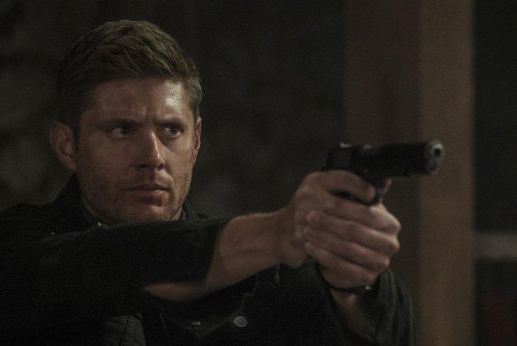 Supernatural - temporada 12 (1)