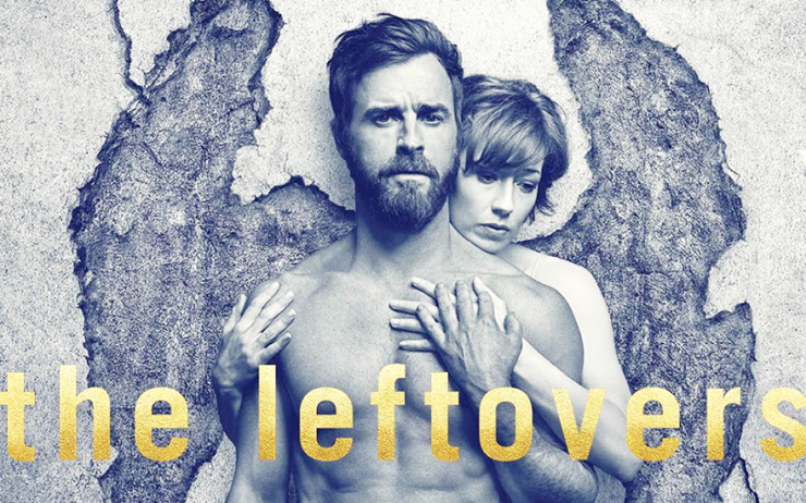 The Leftovers HBO Temporada 3 poster