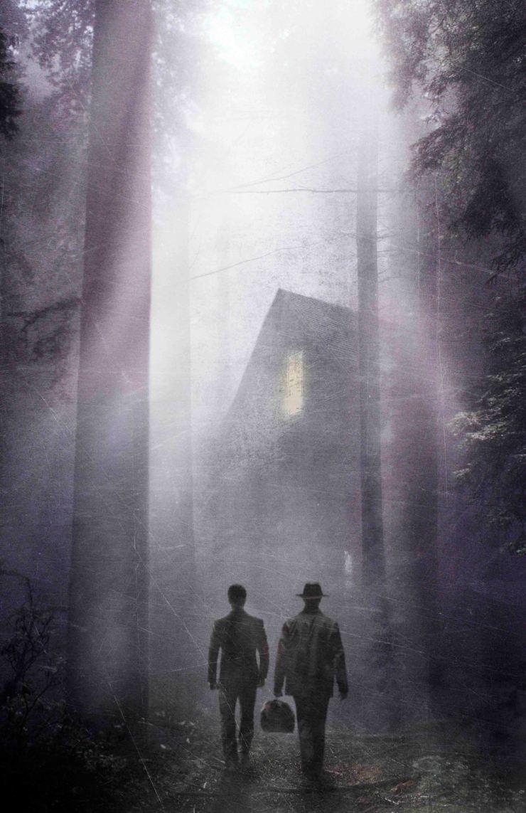 Alfonso Herrera es el Padre Tomás Ortega y Ben Daniels es Marcus Keane - El Exorcista - Temporada 2 en FX (B)