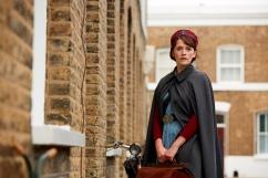 Charlotte Ritchie as Nurse Barbara Gilbert