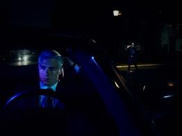 AMERICAN HORROR STORY: CULT -- Pictured: Colton Haynes as Detective Samuels. CR: Frank Ockenfels/FX