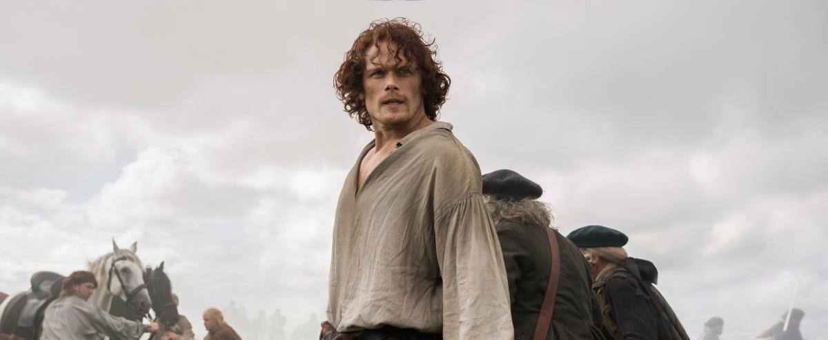 """""""Outlander"""" temporada 3 estrena por Fox Premium Series"""