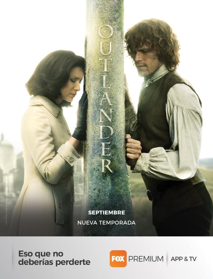FOX Premium - Outlander 3