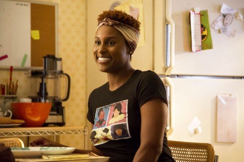 Insecure - Episode 6: Issa Rae. photo: Anne Marie Fox/HBO