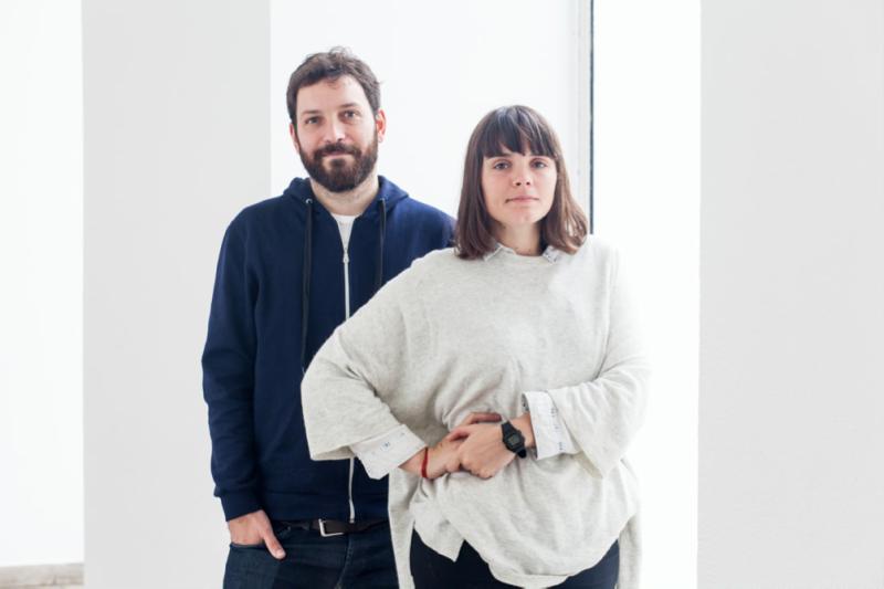 Minga serie web bienal 2017