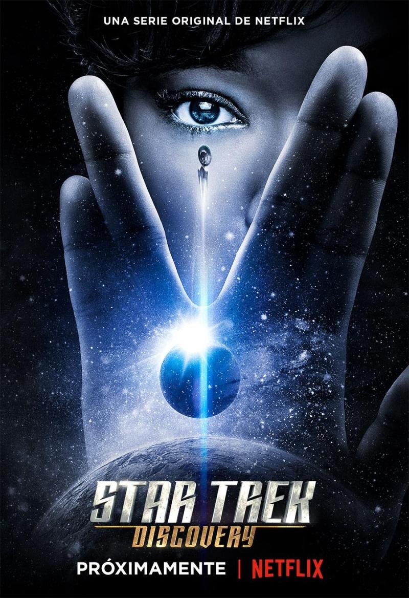 Star Trek Discovery arte poster 2017.jpg