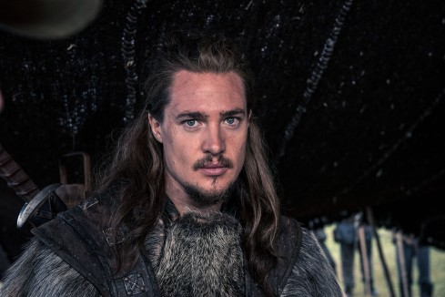 The Last Kingdom / Series 2 Photographer: Kata Vermes © Carnival Film & Television Limited 2017 Alexander Dreymon (as Uhtred)