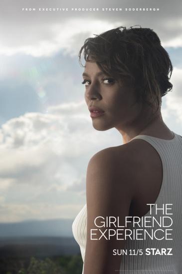 The Girlfriend Experience Season 2 2017