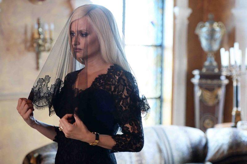 Penélope Cruz es Donatella Versace en Versace American Crime Story - FX