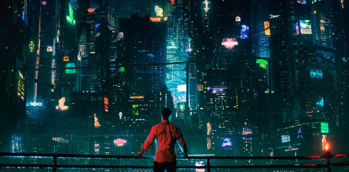 "Llega la serie de ciencia ficción ""Altered Carbon"" a Netflix"
