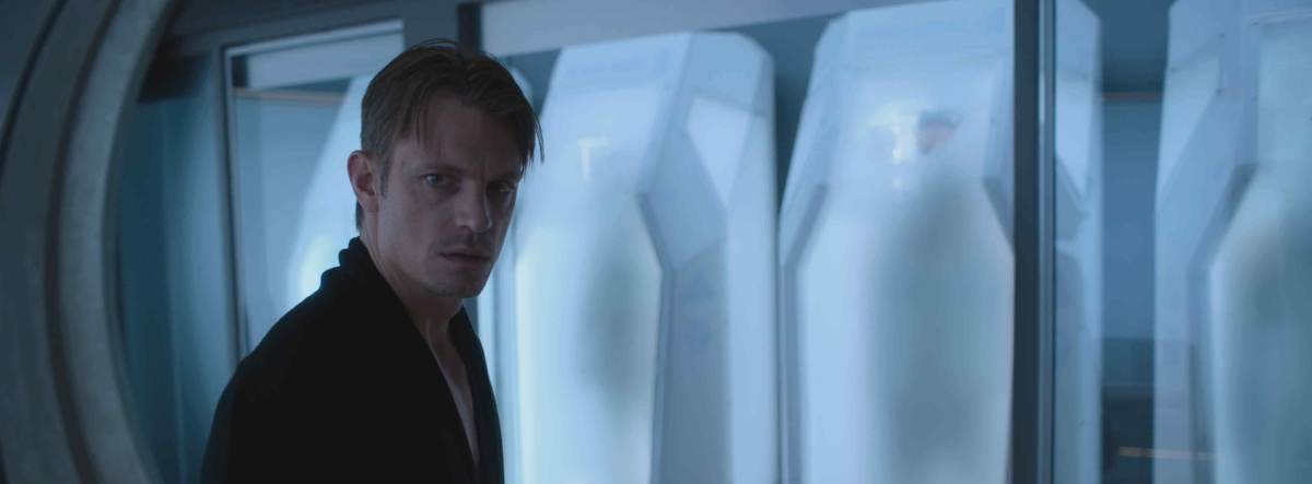"[Review] ""Altered Carbon"" Temporada 1"