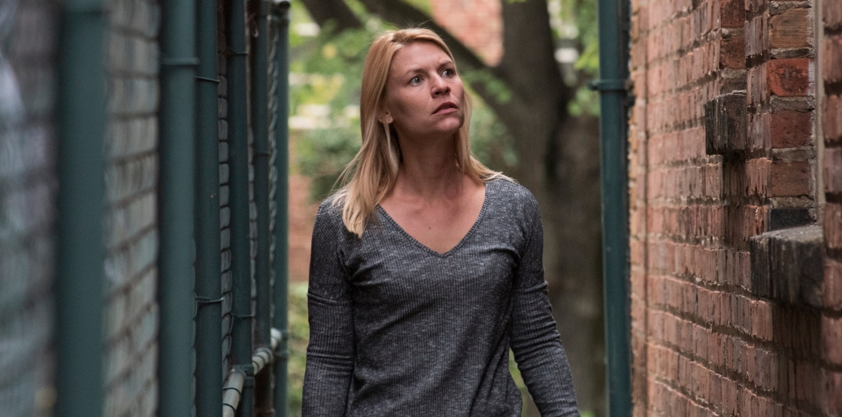 """Homeland"" Temporada 7 llega a FOX Premium App & TV"