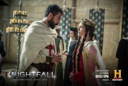 KNIGHTFALL - HISTORY 4
