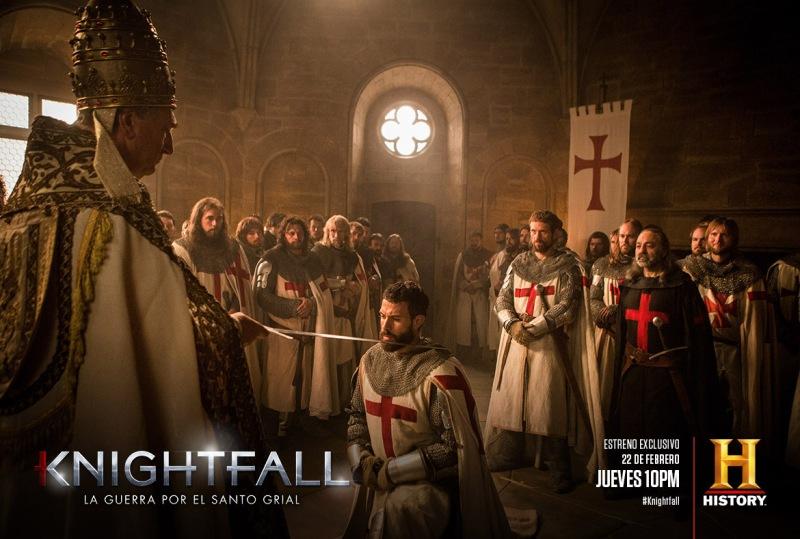 KNIGHTFALL - HISTORY 5