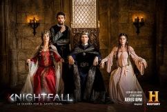 KNIGHTFALL - HISTORY 6
