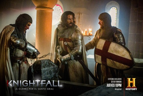 KNIGHTFALL - HISTORY 7