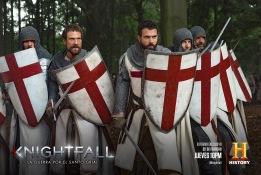 KNIGHTFALL - HISTORY 8