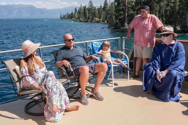 Modern Family 9 - Episodio 1 - FOX LIFE (9)