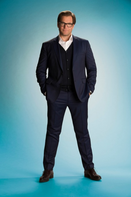 Michael Weatherly as Dr. Jason Bull of the CBS drama BULL, Tuesdays at 9:00PM on the CBS Television Network. Photo: Patrick Harbron/CBS ©2016 CBS Broadcasting, Inc. All Rights Reserved.
