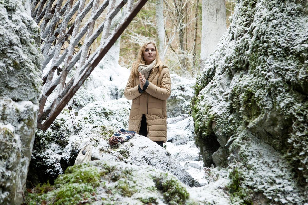 """La serie de misterio """"Anomalía"""" estrena por Europa Europa"""