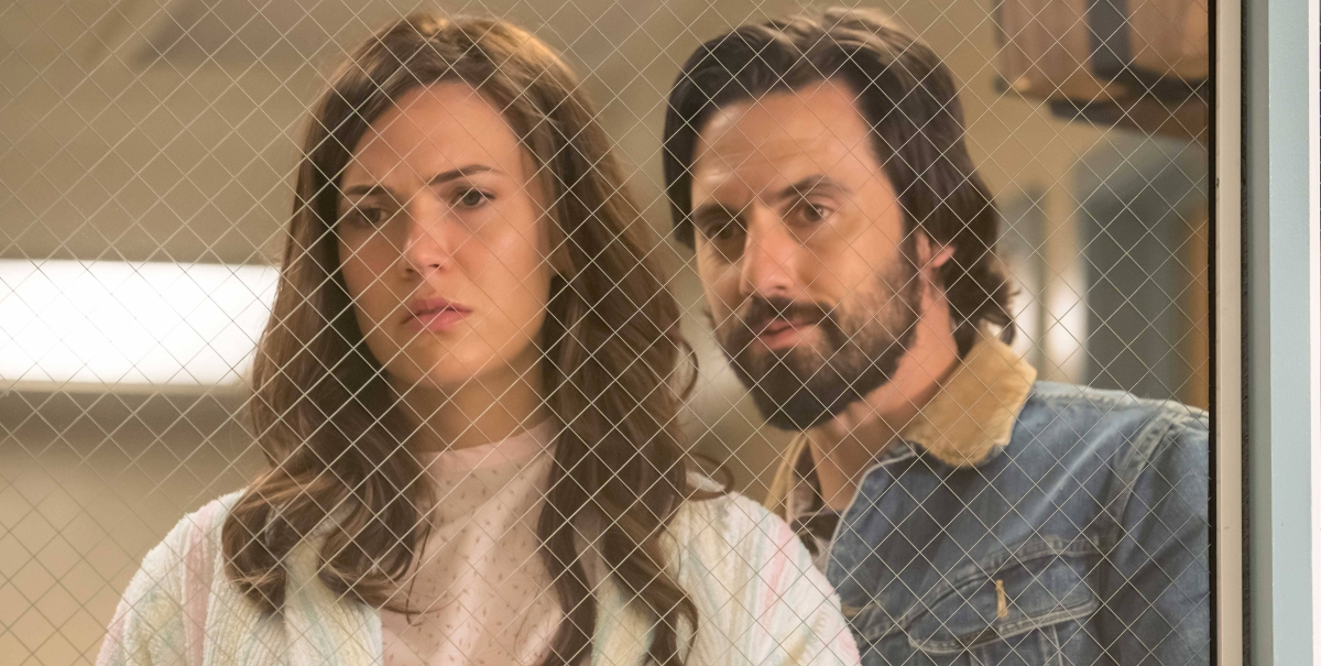 "La segunda temporada de ""This is Us"" llega por la App de Fox Premium"