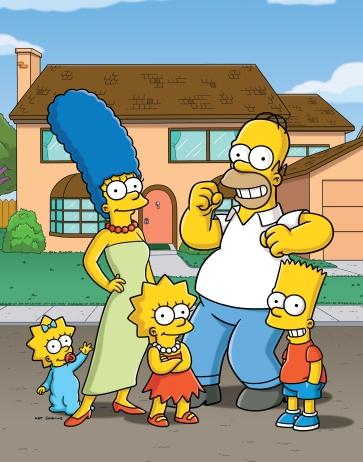 Los Simpson - Temporada 29 - FOX MAYO 2018 (2)