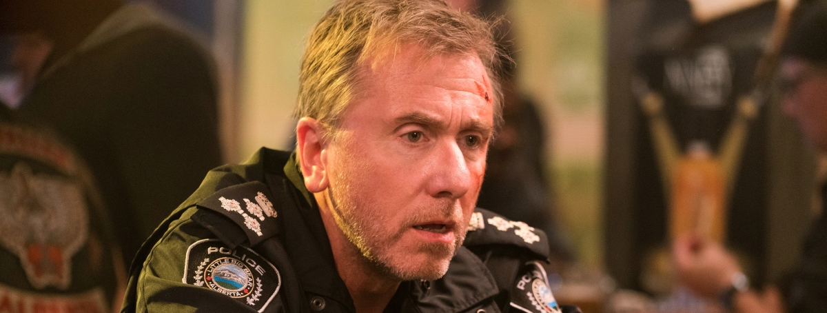 """Tin Star"" llega a TNT Series"