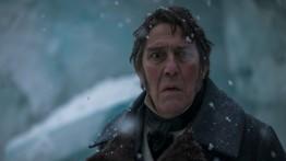 Ciarán Hinds as John Franklin- The Terror _ Season 1, Episode 3 - Photo Credit: Aidan Monaghan/AMC