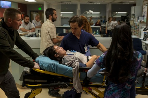 The Night Shift- Season 4- Episode 402