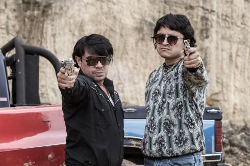 HISTORY - REYES DEL CRIMEN - EL CHAPO 5