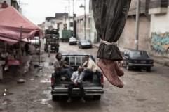HISTORY - REYES DEL CRIMEN - EL CHAPO 6