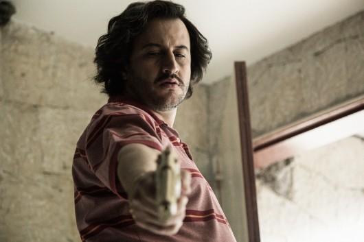 HISTORY - REYES DEL CRIMEN - PABLO ESCOBAR