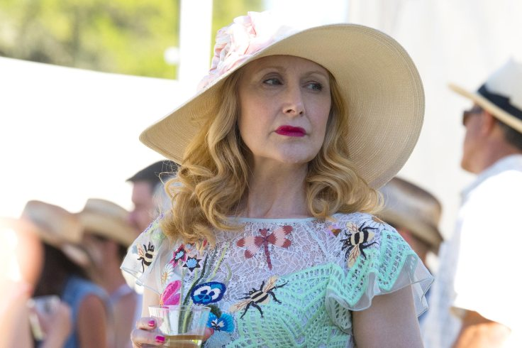 Sharp Objects Episode 5 Patricia Clarkson photo: Anne Marie Fox/HBO