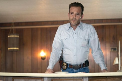 True Detective Season 3, episode 3 (debut 1/20/19): Stephen Dorff. photo: Warrick Page